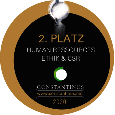 [Translate to SI:] Logo Constantinus Award